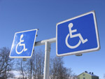 Tagliandi disabili