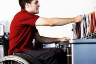 L'inserimento nel lavoro delle persone con disabilità