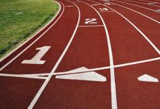Atletica leggera Paralimpica
