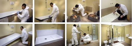 Trasformare la vasca in doccia - Remail | Ability Channel