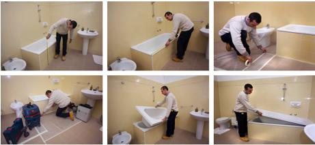Sovrapposizione vasca remail ability channel - Remail vasche da bagno ...