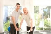 Cura e igiene di anziani e disabili