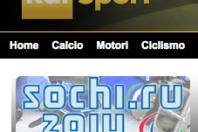 Palinsesto Sochi 2014 – Programmazione RAI