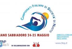 Campionati Italiani di Società – Day 1