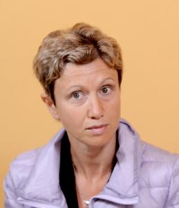Chiara Milizia