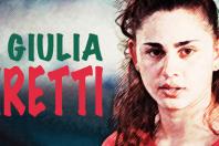 Giulia Ghiretti – la nuova stella del nuoto paralimpico