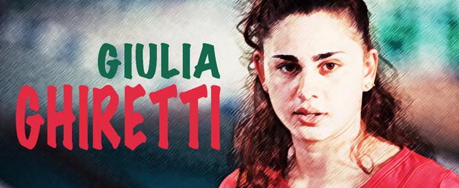 Giulia Ghiretti
