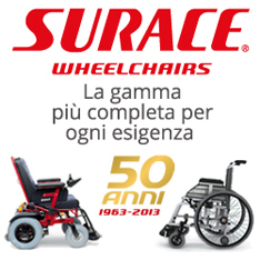 Surace Wheelchairs