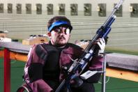 Tiro a segno paralimpico – Le convocazioni per i mondiali