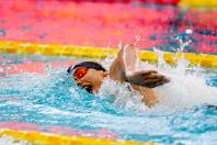 XXXVII Campionati Assoluti Nuoto Paralimpico