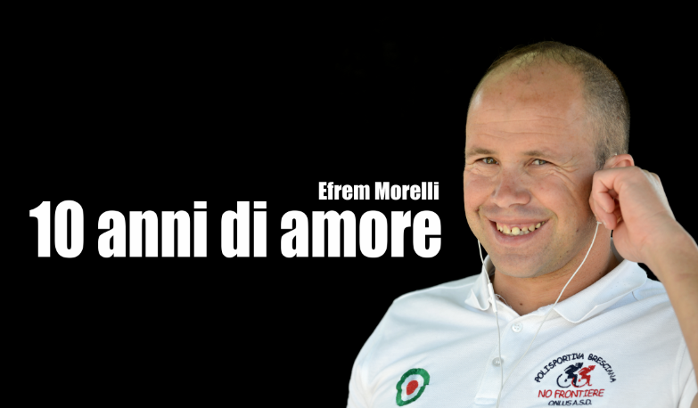 Efrem Morelli