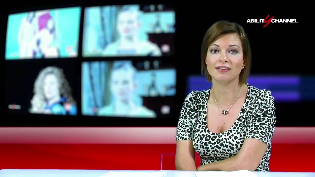 Ability News Puntata 2