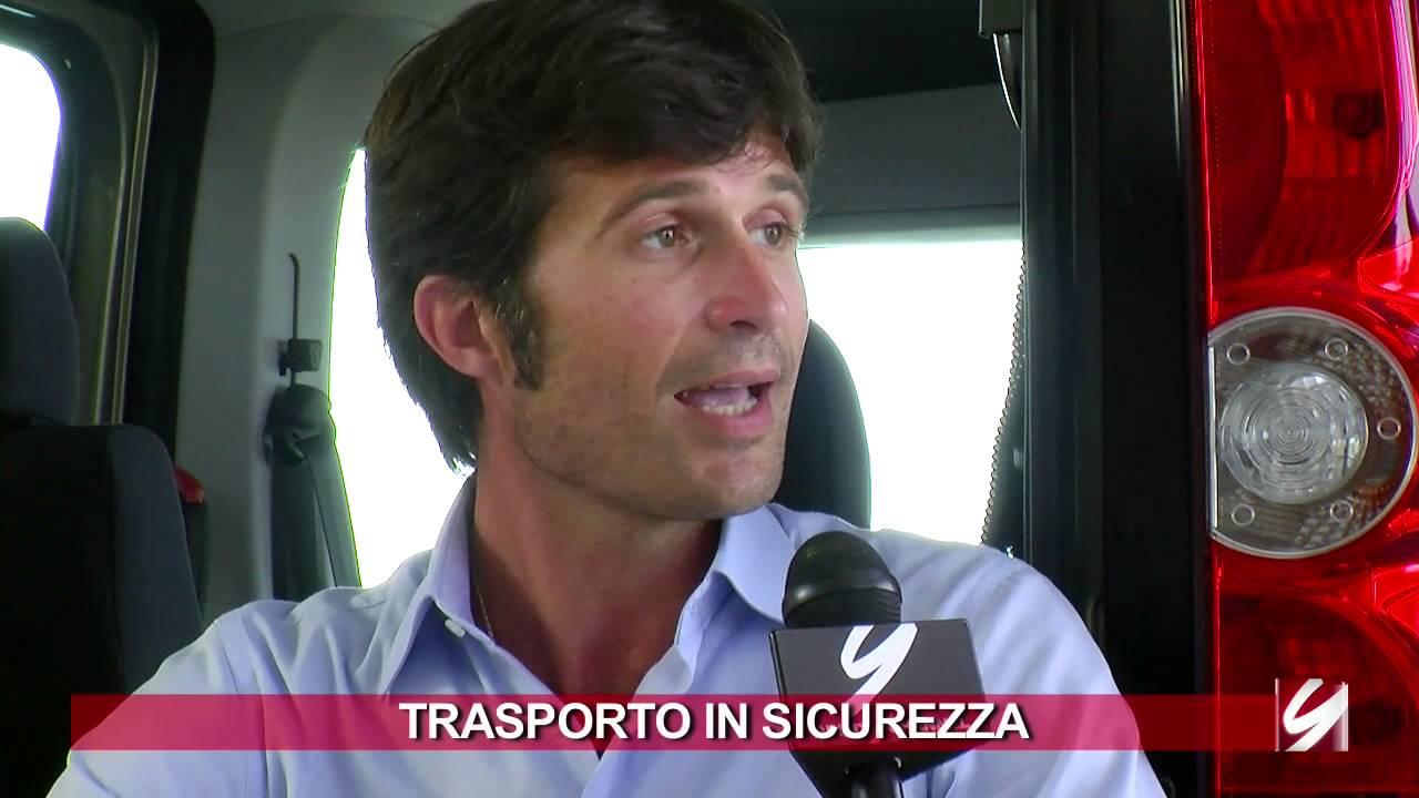 Atleta simbolo delle Paralimpiadi Alessandro Zanardi – Ability News 15 Ottobre 2012