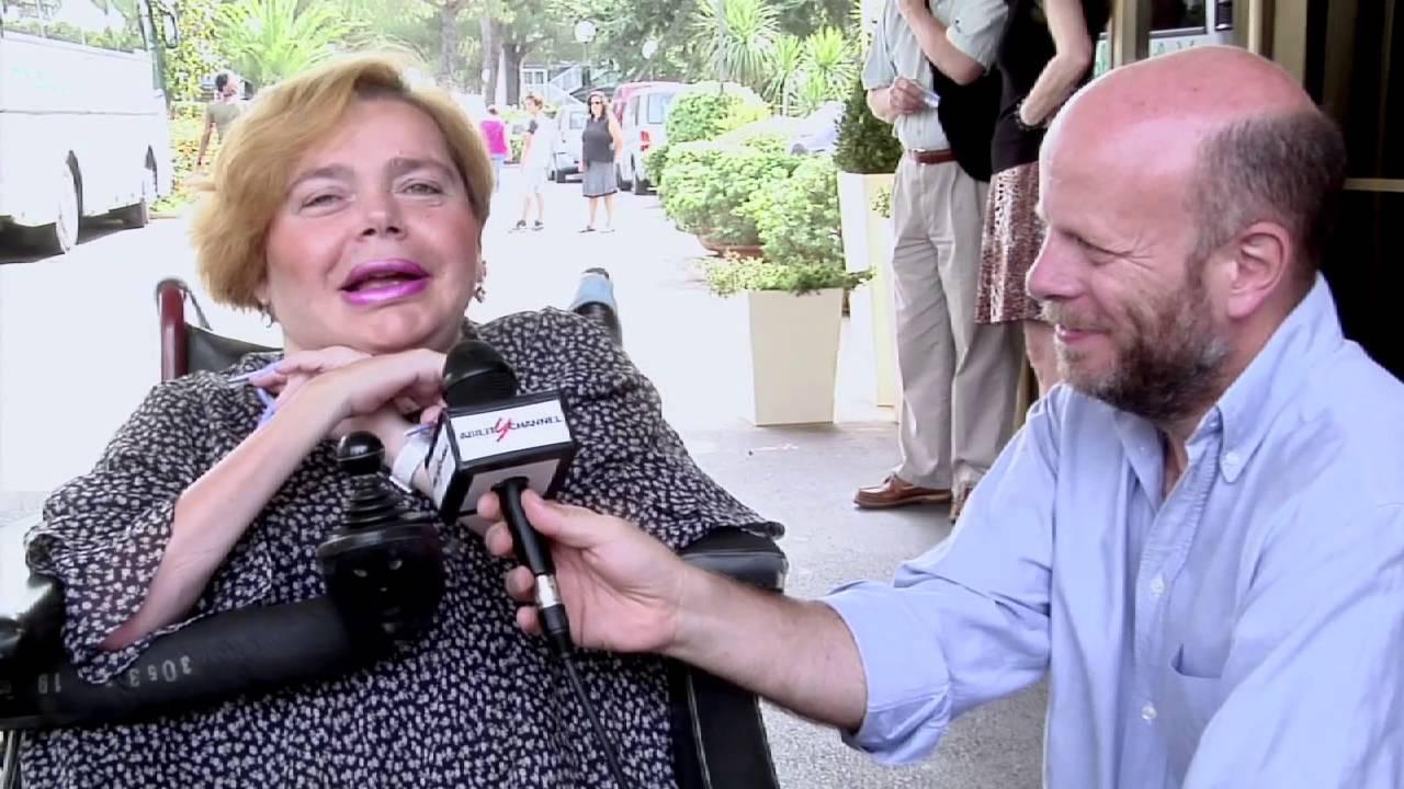 ATROFIA MUSCOLARE SPINALE: ILEANA ARGENTIN