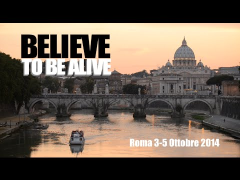 Believe to be alive – Official video