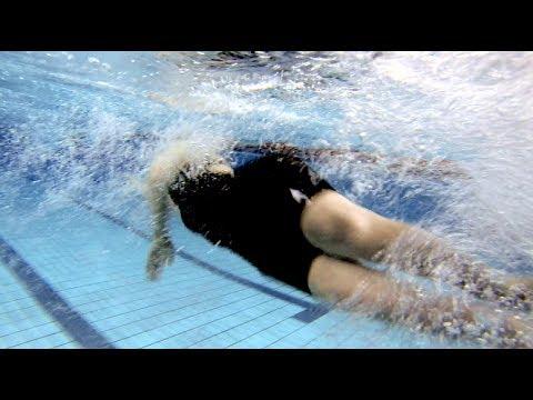 Campionati Giovanili di nuoto paralimpico – Cantù 2014