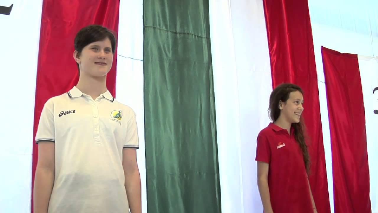 Campionati Italiani di Società di Nuoto Paralimpico – Lignano Sabbiadoro