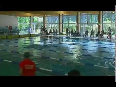 Campionati Italiani di Società di Nuoto Paralimpico – Day 2