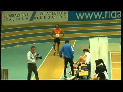 Campionati Italiani Indoor di Atletica Leggera 2014