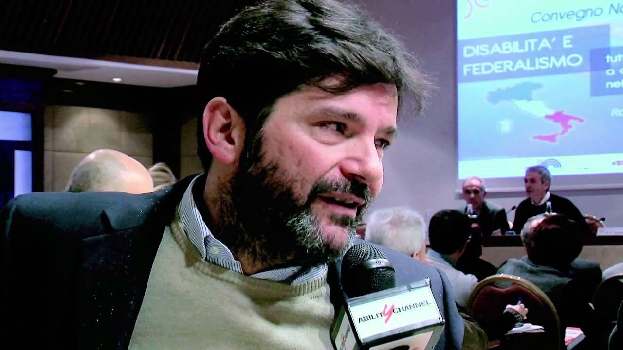 DISCRIMINAZIONE DISABILI IN ITALIA: PARLA PIETRO BARBIERI, PRESIDENTE F.I.S.H. ONLUS