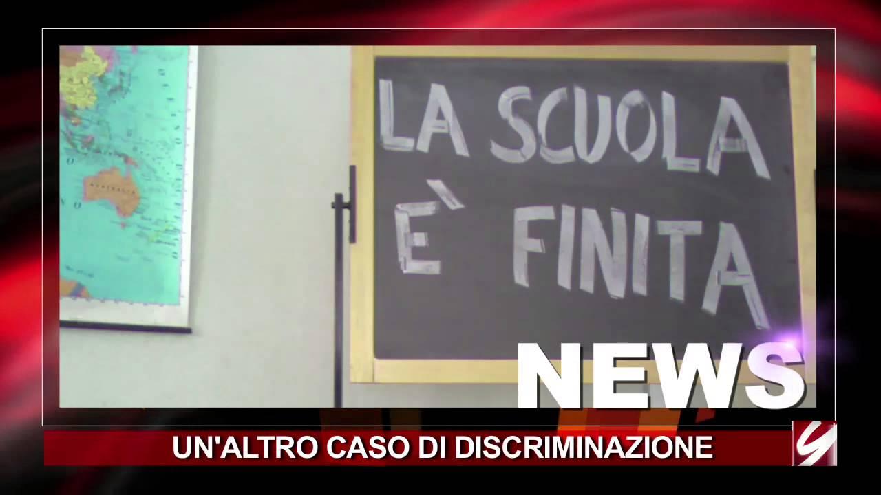 Discriminazione Scolastica – Ability News – 5 Dicembre 2011