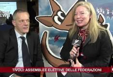 Federazione Paralimpiche, Elezioni Presidenziali