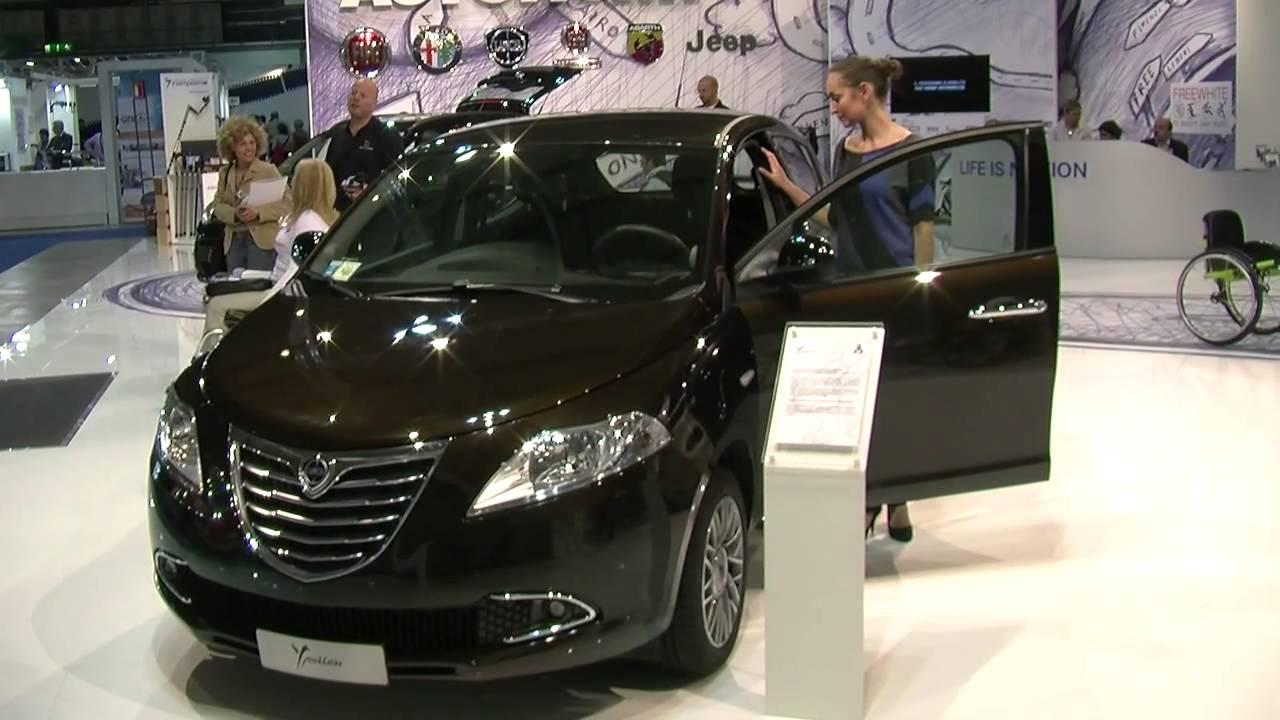 Fiat Autonomy, novità da Reatech Italia