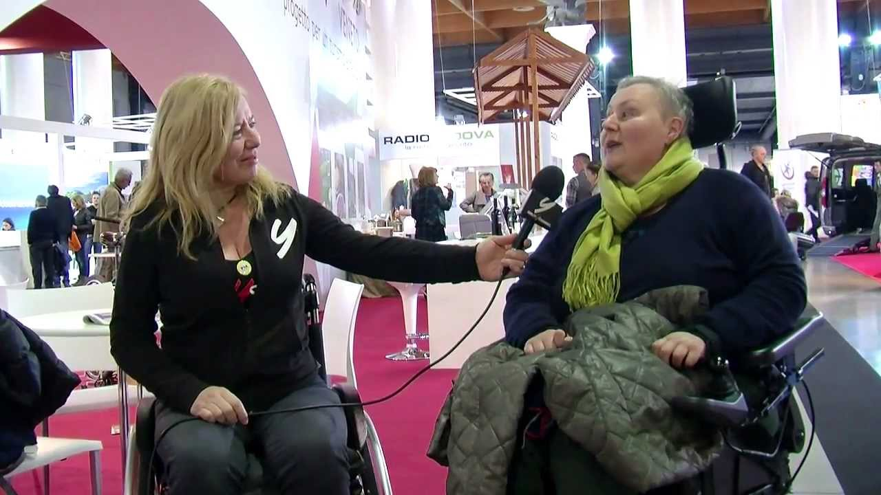 Gitando all – Fiera del Turismo accessibile 2013