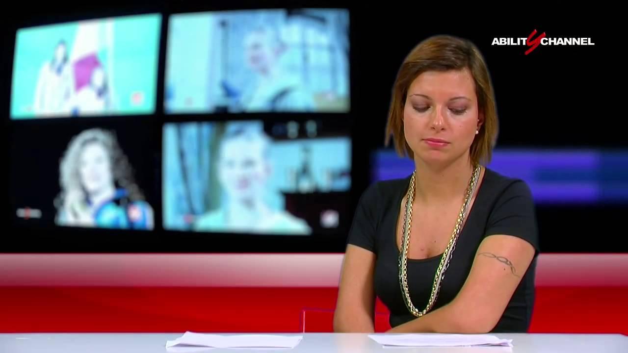 IL SESSO NELLA DISABILITA´- ABILITY NEWS 24 maggio 2011