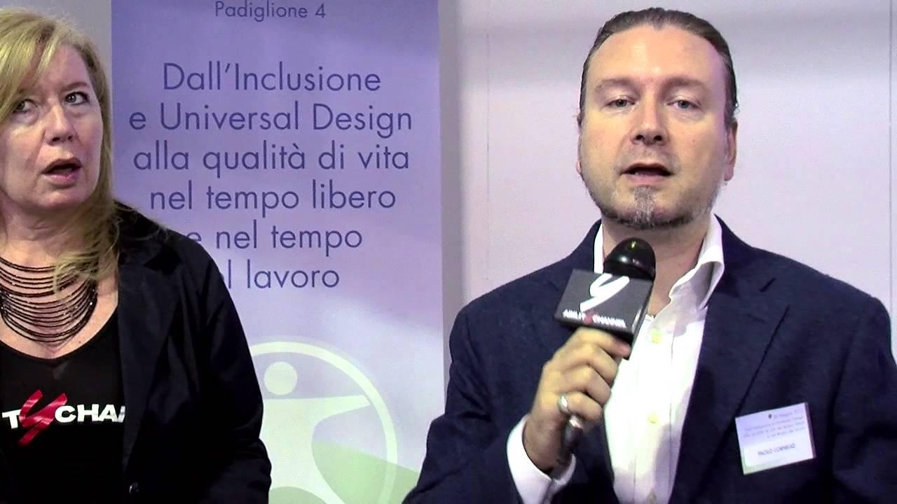 INCLUSIONE E UNIVERSAL DESIGN: ISTITUTO NEUROLOGICO CARLO BESTA DI MILANO