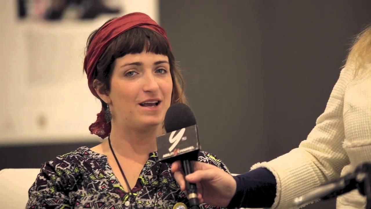 Intervista a Martina Caironi e Alvise De Vidi