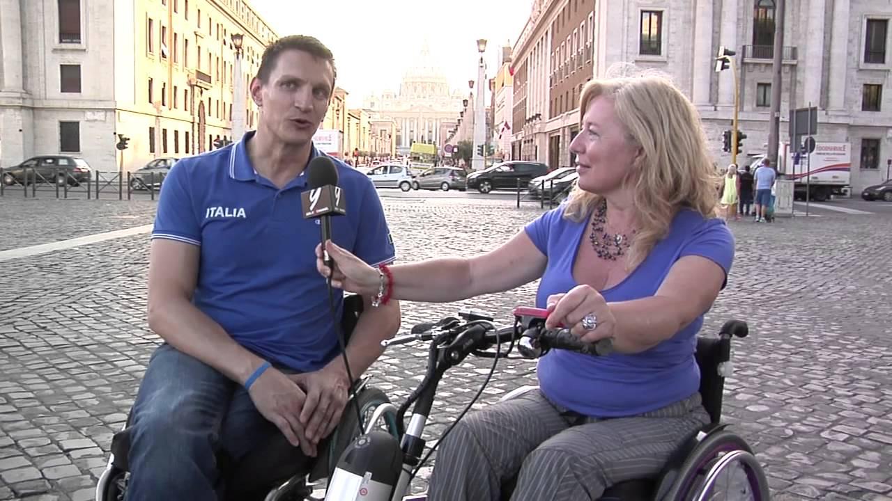 Italia quinta al mondiale – Matteo Cavagnini