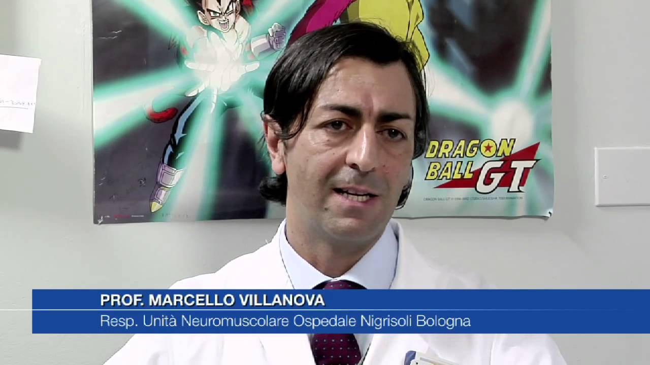 MARCELLO VILLANOVA E LA QUALITA' DELLA VITA