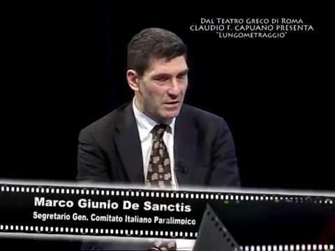 Marco Giunio De Sanctis – intervista al Segretario Generale del CIP