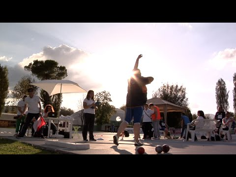 Campionati Societari di Atletica Paralimpica – Rieti 2014
