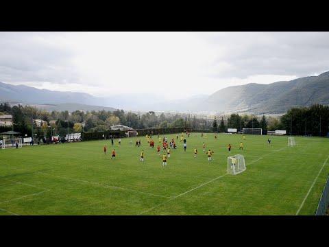Olimpiadi dell'Inclusione – A Norcia la seconda edizione