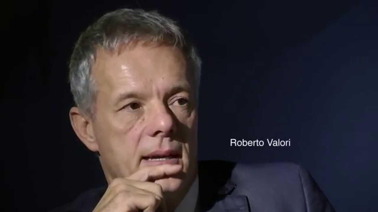 Roberto Valori – confessioni, sogni e segreti di un grande campione