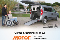Focaccia Group al Motorshow di Bologna