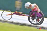Atletica paralimpica: le gare del 2015