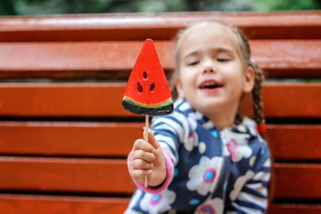 cosa mangiare in caso di diabete infantile