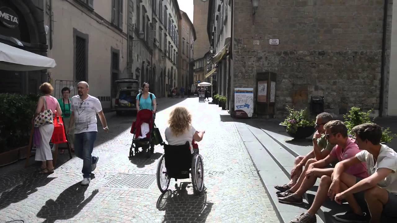 Sedie A Rotelle Pieghevoli Leggere : Carrozzine per disabili tutto quello che c è da sapere