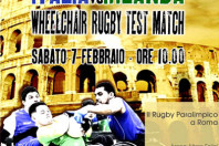 ITALIA vs IRLANDA TEST MATCH