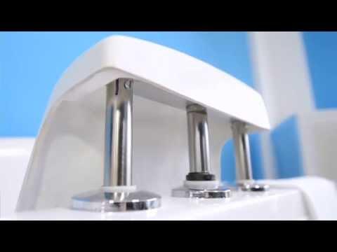 La qualità e la sicurezza delle vasche da bagno per anziani e disabili