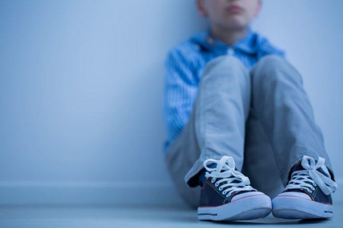 sindrome di asperger infantile