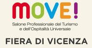 Move! Il turismo accessibile a Vicenza dal 13 al 15 marzo