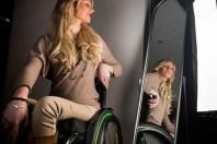 Laurana Duhamel: una disabile alle selezioni di Miss Francia