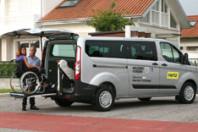 Hertz Easy Mover – Noleggio Veicoli per Trasporto Disabili