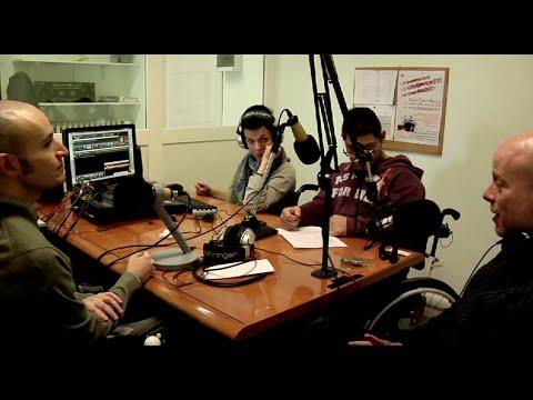 Il sociale in diretta: Radio FinestrAperta