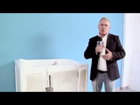La Vasca Piccola – Fare il bagno in poco spazio