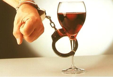 Relazione su lavoro su prevenzione di alcolismo e tossicodipendenza